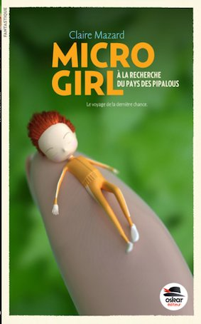 Micro Girl T 2