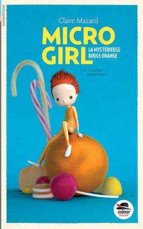 Micro Girl T 1